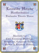 Leaside House Brochure